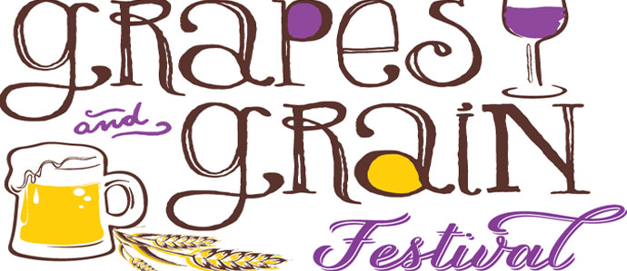 Grapes & Grain Festival