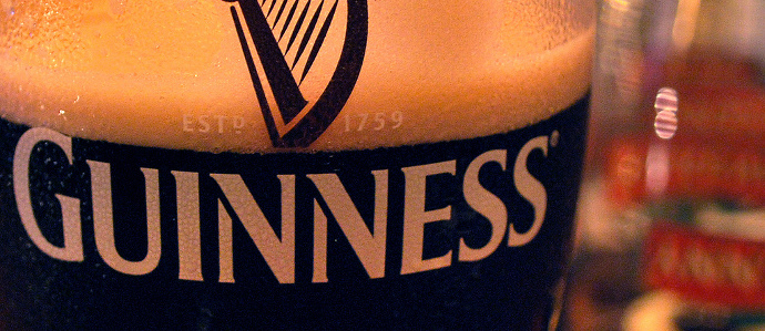 Have the Perfect Pint Experience with Guinness in Las Vegas