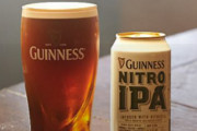 Craft Beer New Jersey Shore | Guinness Unveils New Nitrogen-Infused IPA | New Jersey Shore