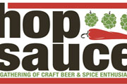 Feel the Burn at Hop Sauce: A Gathering of Craft Beer & Spice Enthusiasts, May 31