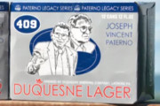 Craft Beer New Jersey Shore | Joe Paterno Legacy Lager to Hit PA and NJ Shelves Soon | New Jersey Shore