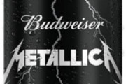 In Sad but True News, Metallica Partners With Budweiser