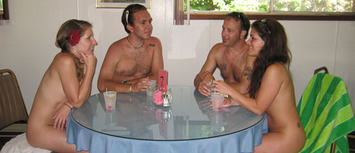 Because Beer Isn't For Everyone: Now There's an All-Nude Wine Festival, Too