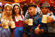 Where to Celebrate Oktoberfest Across South Jersey and the Jersey Shore