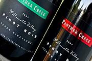 Panther Creek Pinot Noir