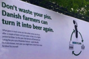 Music Festival Attendees' Urine is Getting Transformed into Beer in Denmark