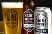 Craft Beer New Jersey Shore | MillerCoors Acquires Majority Stake in San Diago-Based Brewery Saint Archer | New Jersey Shore