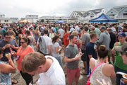 Kick Off the Summer with the Sea Isle City Craft Beer & Rock Fest, May 31