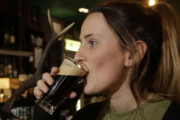 Craft Beer New Jersey Shore | The New Hit at This New Zealand Pub Is a Stout Laced with Stag Semen | New Jersey Shore