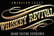 Whiskey Comes Alive at the Whiskey Revival Dinner & Festival, Nov. 21, 22