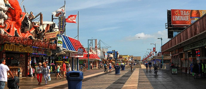 A List of All the Festivals at the Jersey Shore This Summer