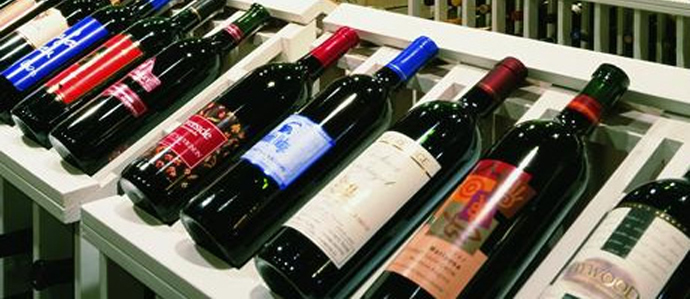 Wine Sales Increase, Marking An Economic Upswing