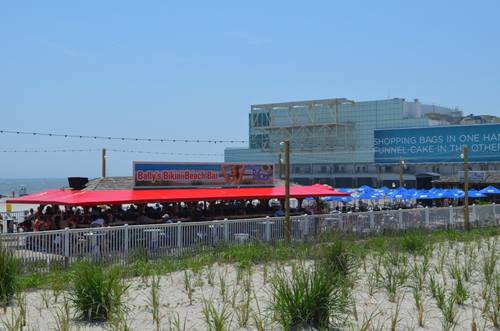 Bally S Beach Bar New Jersey The Best Hy Hours Drinks Bars Down