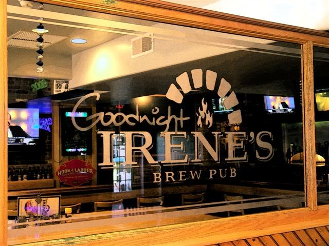 Goodnight Irene's Brew Pub