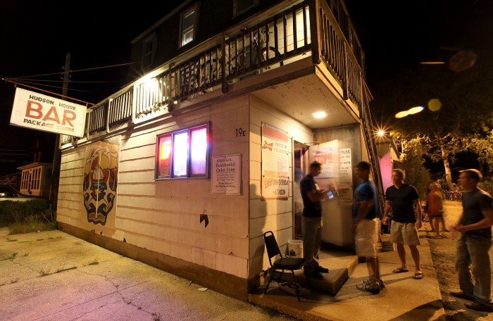 Hudson House   New Jersey Shore   The Best Happy Hours, Drinks U0026 Bars Down  The Shore