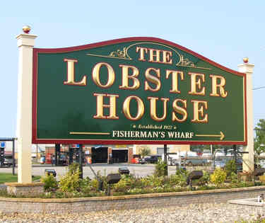 Lobster House, The