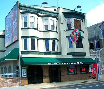 Atlantic City Bar & Grill