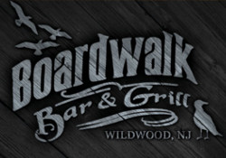 Bars New Jersey Shore | Boardwalk Bar and Grill | New Jersey Shore