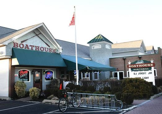 Boathouse Bar And Grill New Jersey Shore The Best Happy