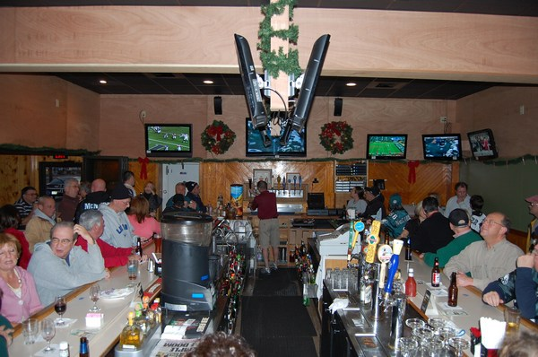 Bars New Jersey Shore | Fitzpatrick's Crest Tavern | New Jersey Shore