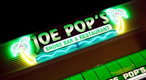 Joe Pop's Shore Bar & Restaurant