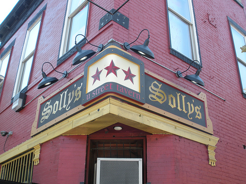 Solly's Tavern